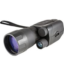 Yukon Advanced Optics NVMT Spartan G2+ 3x50 Monocular