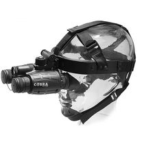 Cobra Optics Storm GRP™ Goggles