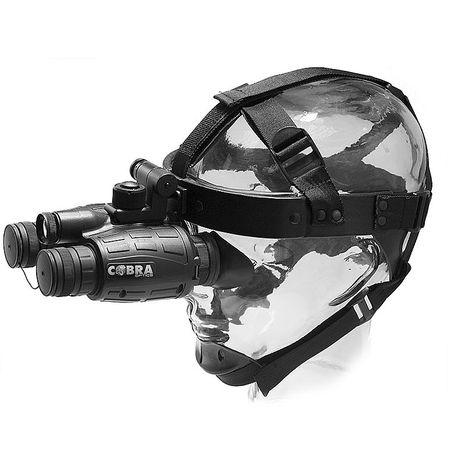 Cobra Optics Storm GRP™ Goggles