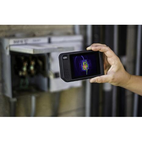 Seek Thermal ShotPRO™ Advanced Thermal Imaging Camera