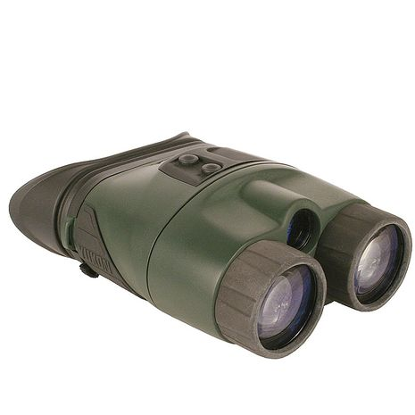 Yukon Advanced Optics Tracker 3x42 Binocular