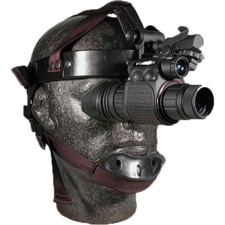 Cobra Optics Merlin EX NVG™ Goggles